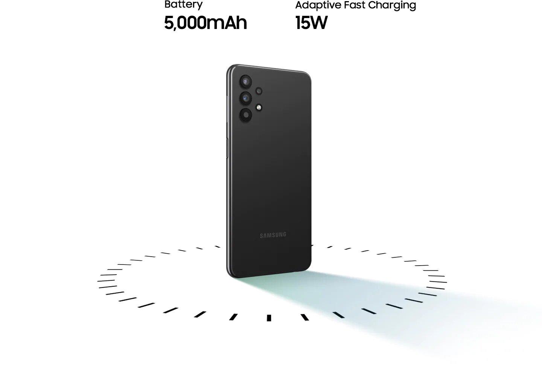 Celular Samsung «Galaxy A32» (128Gb) – Appolo Viracel
